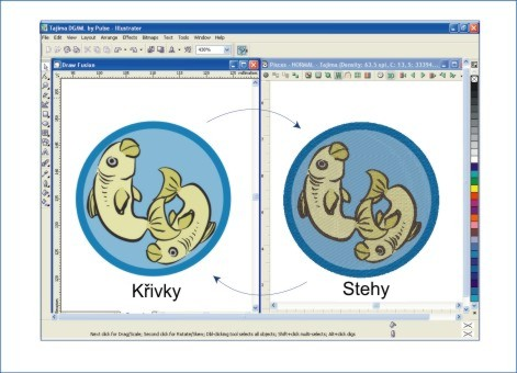 Corel Draw Fusion PlugIn